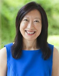 Jing Zhou, BCBA, Founder of Alpine Academy, a school for children with autism
